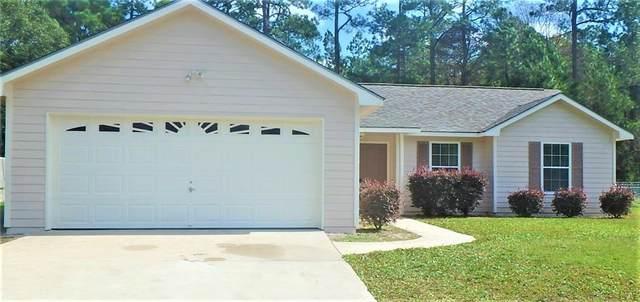 138 Huntington Drive, Kingsland, GA 31548 (MLS #1622729) :: Coastal Georgia Living