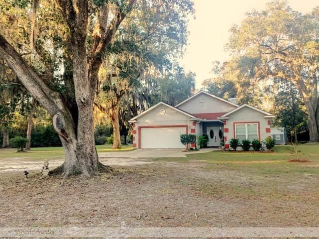 10 Spanish Oak Lane, Hortense, GA 31543 (MLS #1622900) :: Coastal Georgia Living