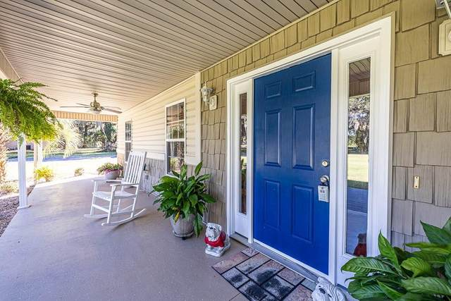 1188 Sapelo Circle, Darien, GA 31305 (MLS #1623004) :: Coastal Georgia Living