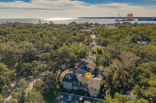 440 Park Avenue S, St. Simons Island, GA 31522 (MLS #1623374) :: Coastal Georgia Living
