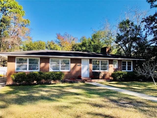 2113 Egret Street, Brunswick, GA 31520 (MLS #1623521) :: Coastal Georgia Living