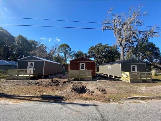2411 Wolfe Street, Brunswick, GA 31520 (MLS #1623575) :: Coastal Georgia Living