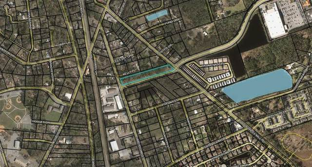 4352 Old Cypress Mill Road, Brunswick, GA 31520 (MLS #1623821) :: Coastal Georgia Living