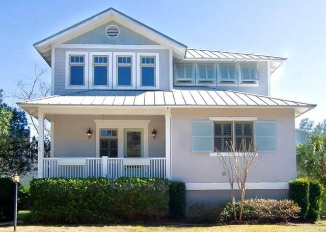 1170 College Street, St. Simons Island, GA 31522 (MLS #1623851) :: Coastal Georgia Living