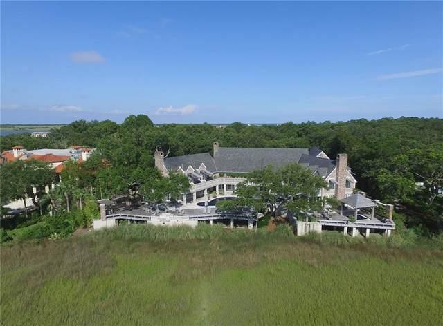 319 W Fifty Fifth Street, Sea Island, GA 31561 (MLS #1624183) :: Coastal Georgia Living