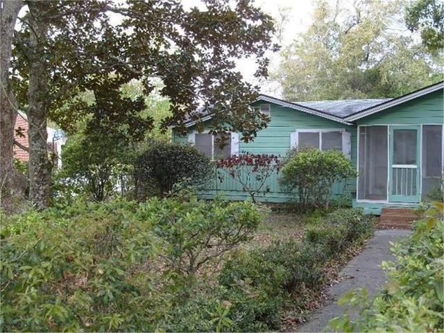 109 Oliver Lane, St. Simons Island, GA 31522 (MLS #1625439) :: Coastal Georgia Living