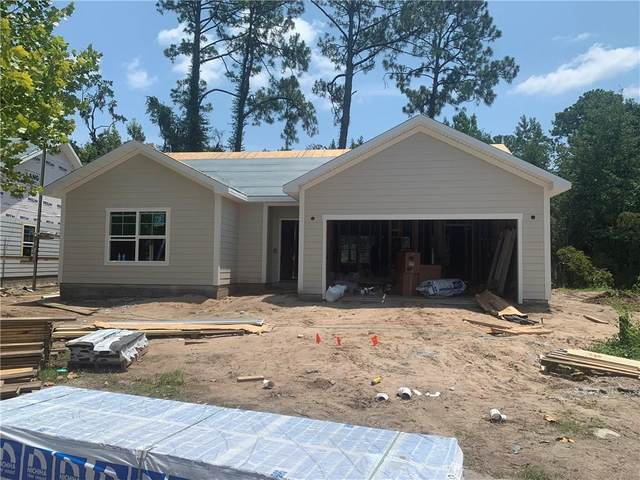 65 Greyfield Drive, Brunswick, GA 31525 (MLS #1625622) :: Coastal Georgia Living