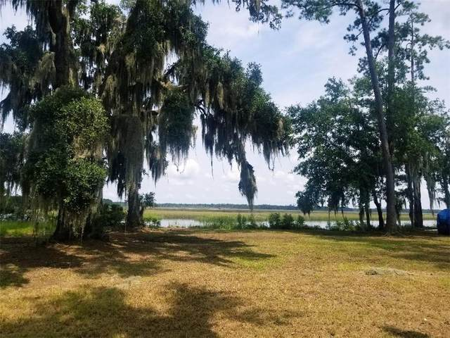lot 10 River Plantation Place, Townsend, GA 31331 (MLS #1628509) :: Coastal Georgia Living