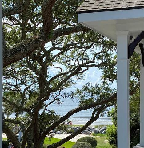 303 7th Street #1, St. Simons Island, GA 31522 (MLS #1628519) :: Coastal Georgia Living
