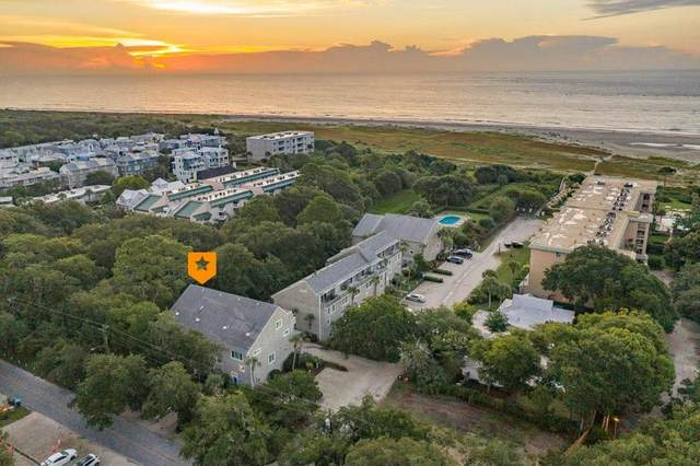 1506 Wood Avenue, St. Simons Island, GA 31522 (MLS #1629106) :: Coastal Georgia Living