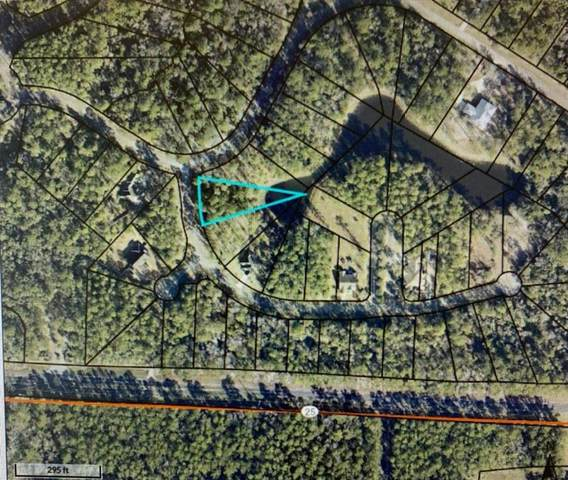 D-32 Turtle Dove Drive, Waverly, GA 31565 (MLS #1629677) :: Coastal Georgia Living