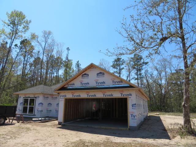 117 Green Cove Drive, Brunswick, GA 31525 (MLS #1586910) :: Coastal Georgia Living