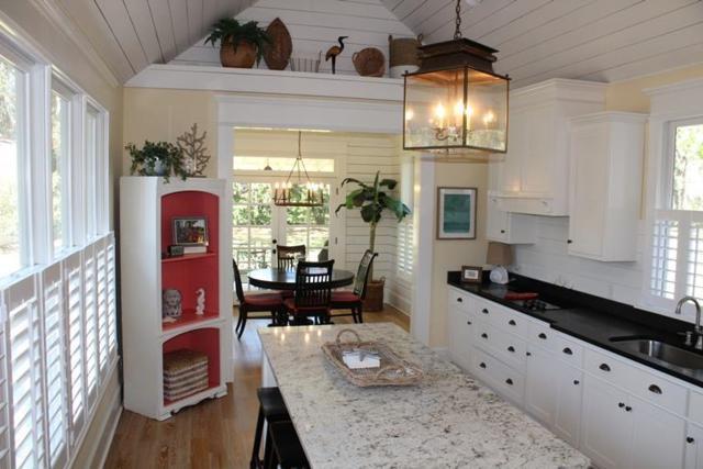 106 Mackqueen Drive, Brunswick, GA 31525 (MLS #1587910) :: Coastal Georgia Living