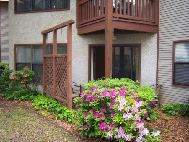 617 Harbour Oaks Drive, St. Simons Island, GA 31522 (MLS #1587952) :: Coastal Georgia Living