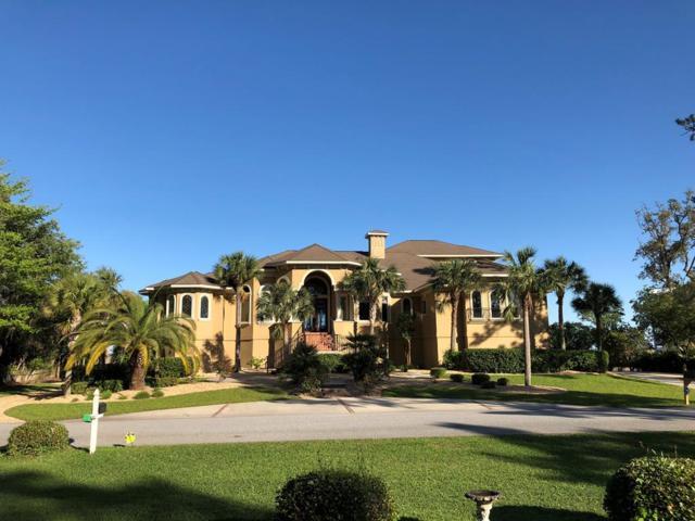 111 Cayman Court, Brunswick, GA 31525 (MLS #1588526) :: Coastal Georgia Living