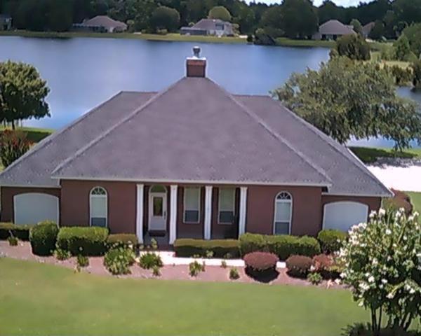 126 Chinquapin Drive, Brunswick, GA 31523 (MLS #1589162) :: Coastal Georgia Living