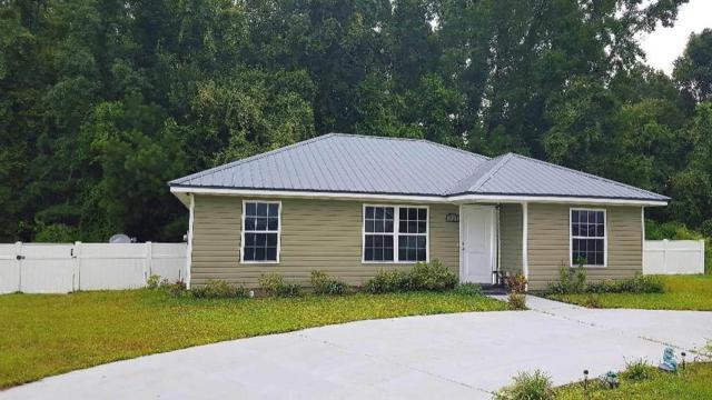 221 Pecan Point Road, Brunswick, GA 31525 (MLS #1601348) :: Coastal Georgia Living