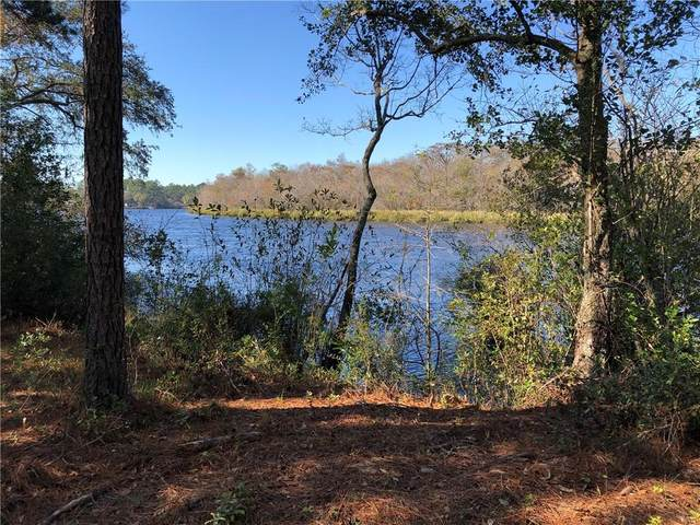 L33 Settlers Bluff Road, Folkston, GA 31537 (MLS #1612500) :: Coastal Georgia Living