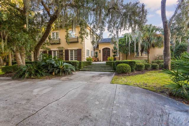 307 W 50th Street, Sea Island, GA 31561 (MLS #1614760) :: Coastal Georgia Living