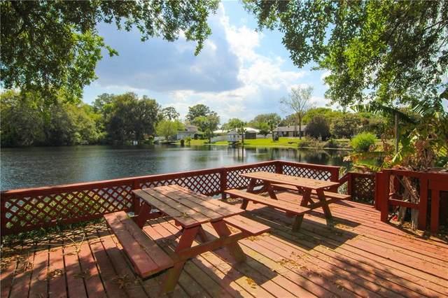 202 Twin Lakes Drive, Brunswick, GA 31525 (MLS #1616449) :: Coastal Georgia Living