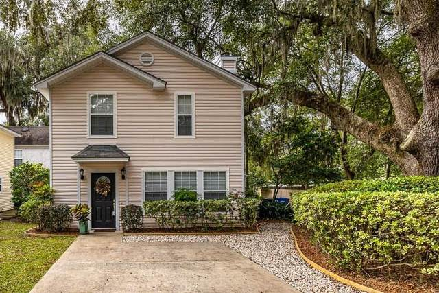 107 Third Avenue, St. Simons Island, GA 31522 (MLS #1623141) :: Coastal Georgia Living