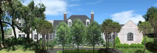 324 W 40th Street, Sea Island, GA 31561 (MLS #1624459) :: Coastal Georgia Living