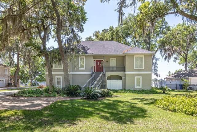 113 Laurel Grove Road, Brunswick, GA 31523 (MLS #1625396) :: Coastal Georgia Living