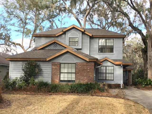 32 E Bay Tree, St. Simons Island, GA 31522 (MLS #1587284) :: Coastal Georgia Living
