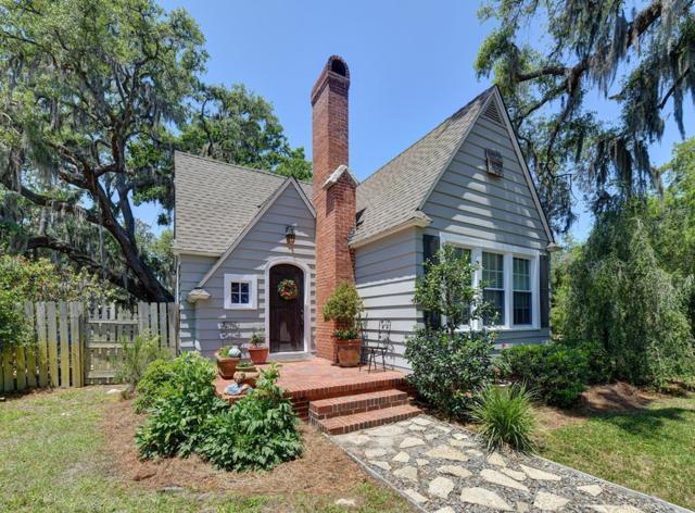 1227 Magnolia Ave, Brunswick, GA 31520 (MLS #1588639) :: Coastal Georgia Living