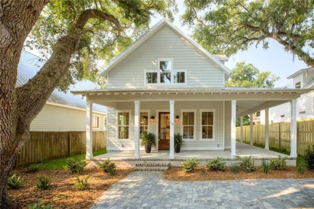 113 Circle Drive, St. Simons Island, GA 31522 (MLS #1608004) :: Coastal Georgia Living