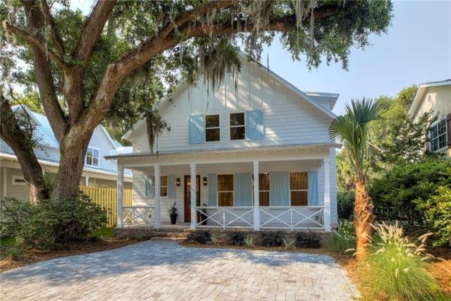 115 Circle Drive, St. Simons Island, GA 31522 (MLS #1608005) :: Coastal Georgia Living