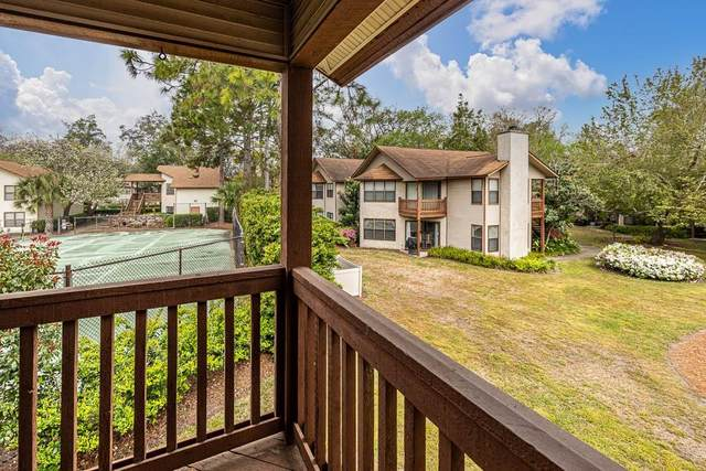 514 S Harbour Oaks Drive, St. Simons Island, GA 31522 (MLS #1624282) :: Coastal Georgia Living