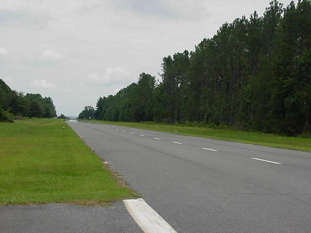 Lot 42 Lazy Eight Way - Eagle Neck, Townsend, GA 31331 (MLS #1559190) :: Coastal Georgia Living