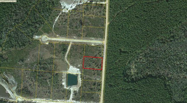 (Lot 72) Buster Walker Road, Waynesville, GA 31566 (MLS #1563594) :: Coastal Georgia Living