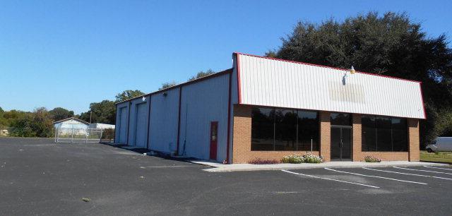 139 Industrial Drive, St. Marys, GA 31558 (MLS #1571479) :: Coastal Georgia Living