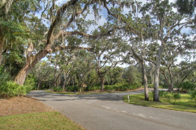 13 Forest Lane (Lot 4), Sea Island, GA 31561 (MLS #1571663) :: Coastal Georgia Living