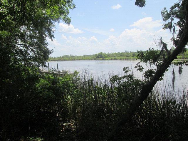Lot # 9 Hopewell Point Rd., White Oak, GA 31568 (MLS #1574358) :: Coastal Georgia Living