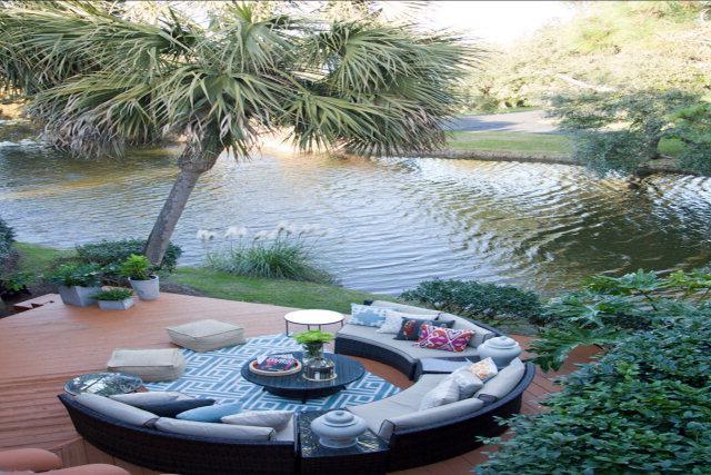 1215 River Club Drive #1215, Sea Island, GA 31561 (MLS #1575174) :: Coastal Georgia Living