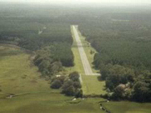 lot #29 Eagle Neck Airstrip Rd., Townsend, GA 31331 (MLS #1575601) :: Coastal Georgia Living