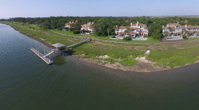 504 Forest Road (River Cottage 504), Sea Island, GA 31561 (MLS #1579342) :: Coastal Georgia Living