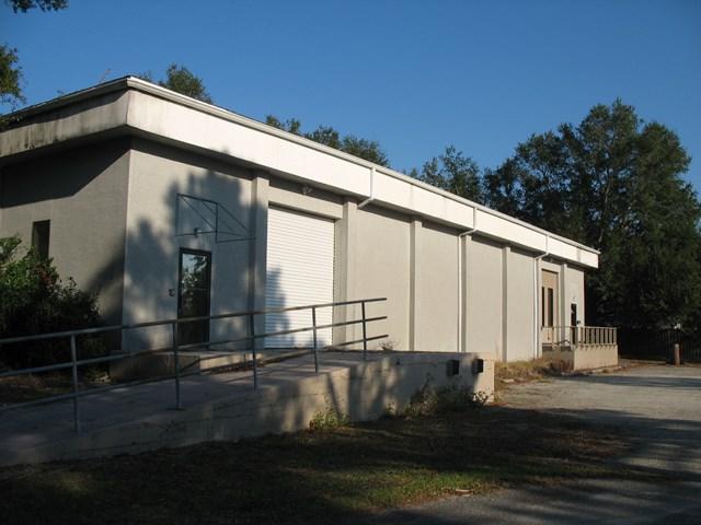 Industrial Park Drive, St. Marys, GA 31558 (MLS #1581169) :: Coastal Georgia Living