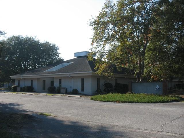 Industrial Park Drive, St. Marys, GA 31558 (MLS #1581183) :: Coastal Georgia Living