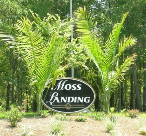 Lot 35 Moss Landing (Lolligag Lane), Jesup, GA 31545 (MLS #1582043) :: Coastal Georgia Living