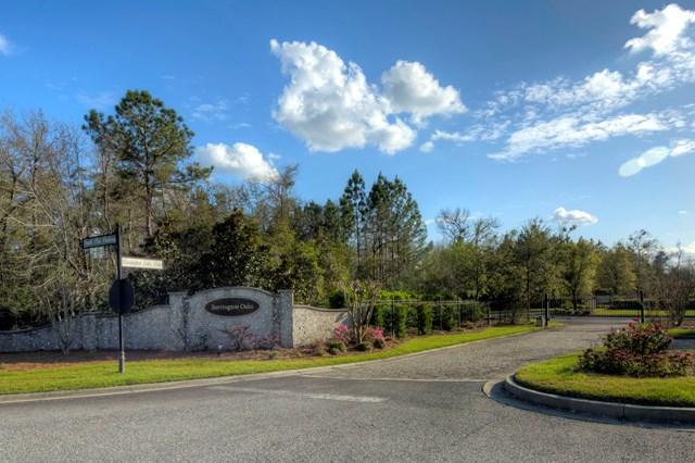 155 Barrington Oaks Drive, Brunswick, GA 31523 (MLS #1582191) :: Coastal Georgia Living