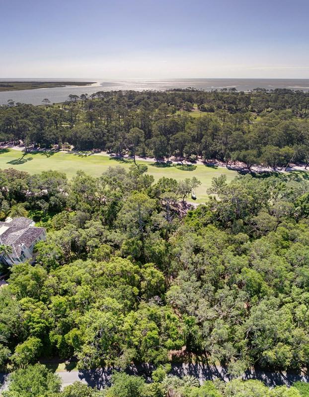 458 Forest Road, Sea Island, GA 31561 (MLS #1583433) :: Coastal Georgia Living