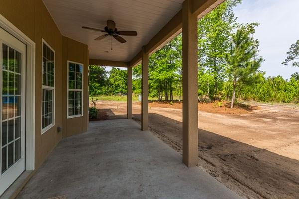 616 Freedom Trail, Brunswick, GA 31525 (MLS #1584199) :: Coastal Georgia Living