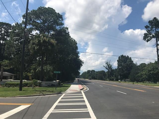 6407 New Jesup Hwy, Brunswick, GA 31523 (MLS #1584791) :: Coastal Georgia Living