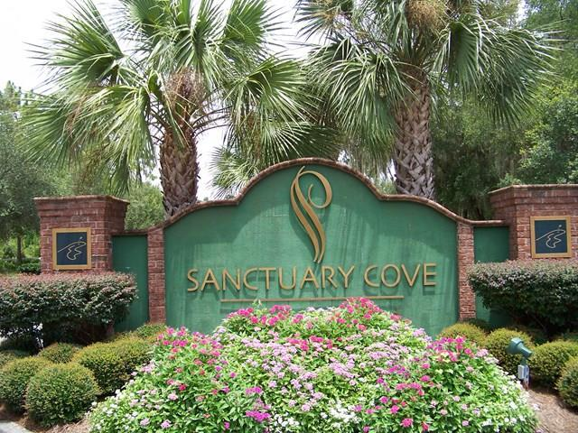 Sanctuary Cove (Riverview Ct) - Photo 1
