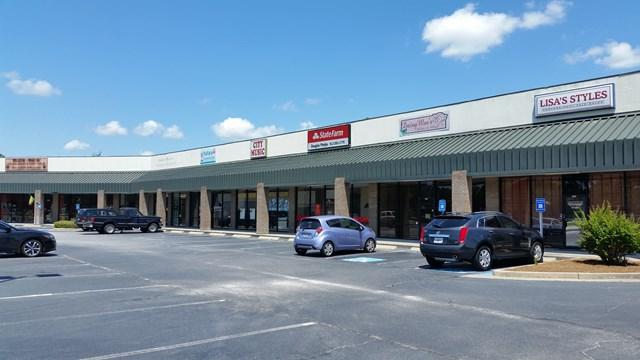 104 Trade Street, Brunswick, GA 31520 (MLS #1585293) :: Coastal Georgia Living