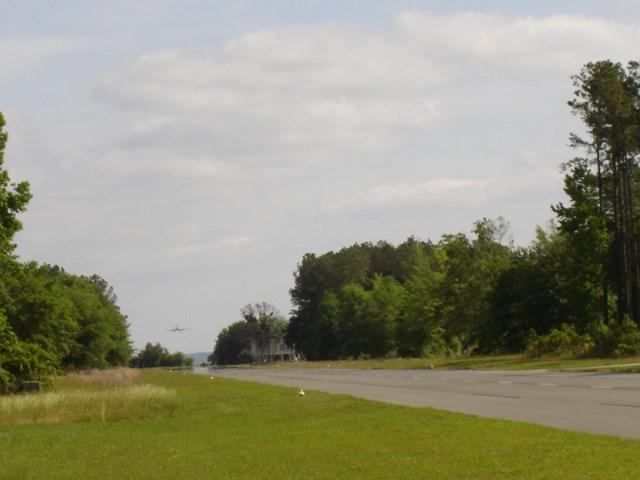 Lot 64 Eagle Neck, Townsend, GA 31331 (MLS #1585778) :: Coastal Georgia Living